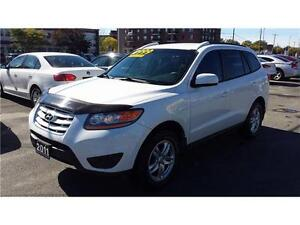 2011 Hyundai Sante Fe GAURANTEED FINANCING Kingston Kingston Area image 3