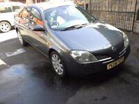 Nissan primera 06 long mot