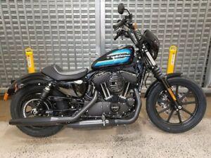 2019 Harley-Davidson Iron 1200 (XL1200NS) Road Bike 1202cc Adelaide CBD Adelaide City Preview