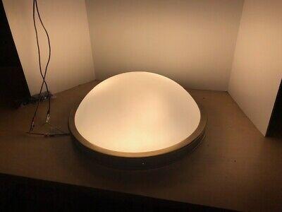 Hinkley Lighting 3783HB Maxwell Heritage Brass Flush Mount Light