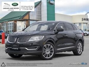 2016 Lincoln MKX Reserve | Revel Audio | 22 Way Seats