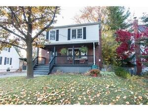 Location is the Difference ... Beautiful Rental in Niagara Falls