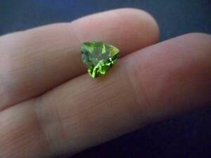1.94 ct Peridot Broome Broome City Preview