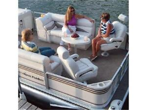 ***SOLD***HIGH-PERFORMANCE PONTOON*** TRITOON SUPERCHARGED 150HP Peterborough Peterborough Area image 7