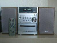 Aiwa CD Stereo System