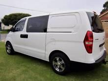 2010 Hyundai iLoad Van/Minivan Brentwood Melville Area Preview