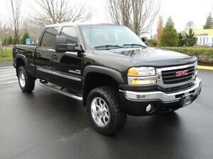 Wanted: 2006-2007 GM/CHEV 2500 6.6 LBZ Duramax