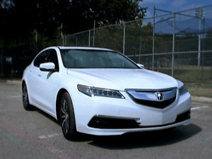 Fully Upgraded 2015 Acura TLX Elite for sale