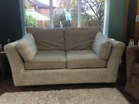 2 Seater Marks & Spencers Sofa