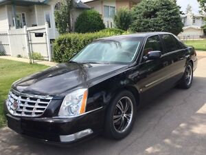 2007 Cadillac DTS Other