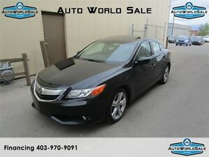 2013 ACURA ILX- Premium -Leather|Sunroof|Camera