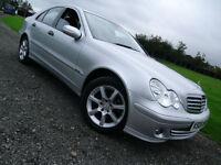 2006 Mercedes-Benz C CLASS C180 Kompressor 1.8 AUTO Classic SE