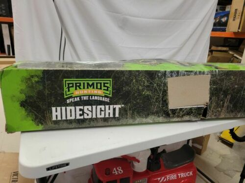 Primos Hunting 65109 Camoufalge Hidesight Ground Blind