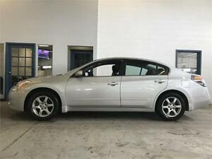 2012 Nissan Altima 2,5 S-FULL-5 VITESSES