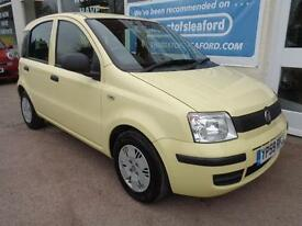 Fiat Panda 1.1 Active ECO S/h Low miles 31k £30 per year road tax p/x