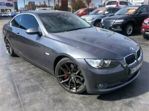 2006 BMW 335i E92 Grey Sports Automatic Coupe Lansvale Liverpool Area Preview