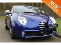 2012 62 ALFA ROMEO MITO 0.9 TWINAIR SPORTIVA 3D 85 BHP
