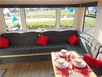 Static caravan for sale 2004 at Thorness Bay, Nr Cowes, Isle of Wight
