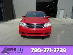 2011 Dodge Avenger SXT Heated Seats,  Sunroof,  Bluetooth,  A/C,