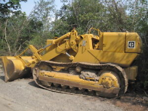 Crawler Loader Find Heavy Equipment Near Me In Ontario