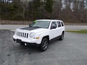 2015 Jeep Patriot North 4WD REDUCED TO SELL!!!