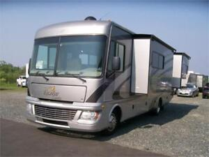 2011 Bounder Classic 30T **includes warranty**