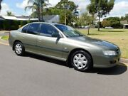 2005 Holden Commodore VZ Executive Gold 4 Speed Automatic Sedan Somerton Park Holdfast Bay Preview