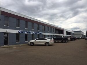 2,400 SQ FT to 7,800 SQ FT - FOR LEASE