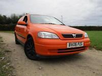 Vauxhall Astra 1.8 CDTi Envoy Van