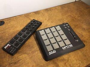 Midi Controller Drum Pads - AKAI