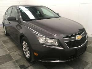 2011 Chevrolet Cruze LS+ w/1SB Local Car! No Accidents!