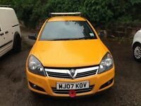 Vauxhall Astra 1.9CDTI Sportive 6spd - Fully Loaded - 2007