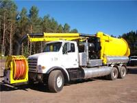 VACTOR 2112-824-RCS-16 Series PD Combination Sewer Truck