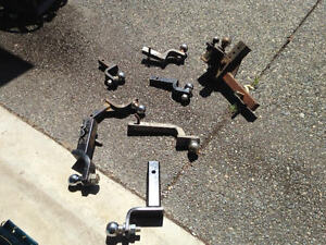 Trailer Hitches for sale