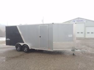 Pace All Aluminum 7x23 Loaded Drive In and Out London Ontario image 10