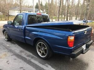 LOWERED GREAT CONDITION 2008 Mazda B-Series B2300 Pickup