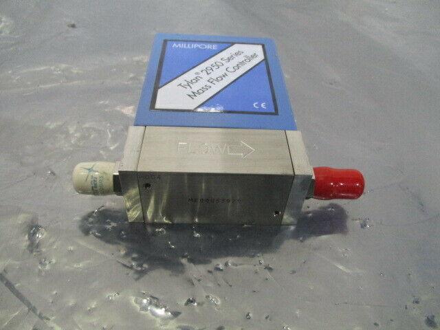 Tylan 2950 Series, Mass Flow Controller, FC-2952MEP5-T, CL2 200 SCCM, 422031