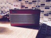 Vintage Roberts R800 Radio in perfect condition & full working order