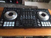 Pioneer DDJ-SZ Serato DJ
