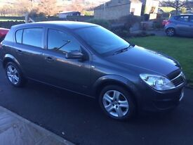 Vauxhall Astra 1.4i Club Twinport 5dr (2009) 59 plate