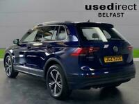 2018 Volkswagen Tiguan 1.4 Tsi 150 Se Nav 5Dr Estate Petrol Manual
