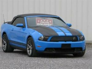 2011 FORD MUSTANG GT CALIFORNIA SPECIAL ***35 000 KM***FULL