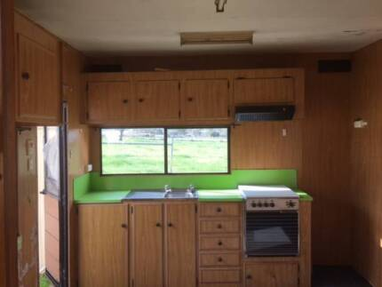 Portable Home For Sale Which Sleeps Five Comfortabley Austral Liverpool Area Preview
