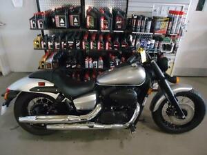 HONDA SHADOW 2015 MODELE PHANTOM USAGER