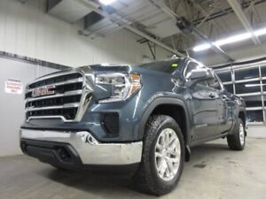 2019 Gmc Sierra 1500 SLE. Text 780-872-4598 for more information