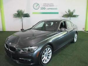 2016 BMW 3 SÉRIES 328i,CUIR,TOIT OUVRANT+ 2000$ de rabais