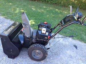 10HP Murray Select Snowblower - Great condition - Tottenham