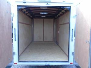 FULLY LOADED 6X10 ENCLOSED ATLAS - 2017 - SPECIAL PRICING! London Ontario image 5