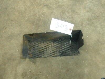 John Deere B Older Style Tool Box Item 303