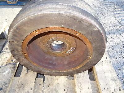 Schwungrad vom Güldner 2D15 Motor für Fahr D15 Traktor Schlepper online kaufen